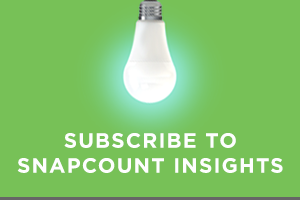 Subscribe to SnapCount Insights