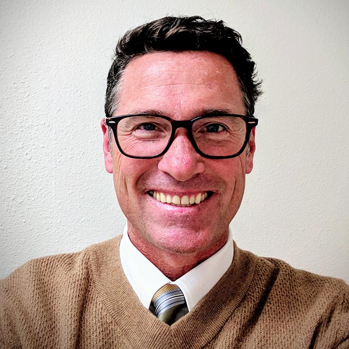 Danny Krueger