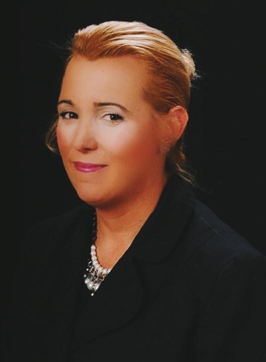 Debra McCashin