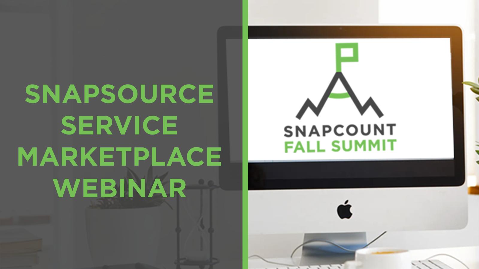 SnapSource-Service-Marketplace