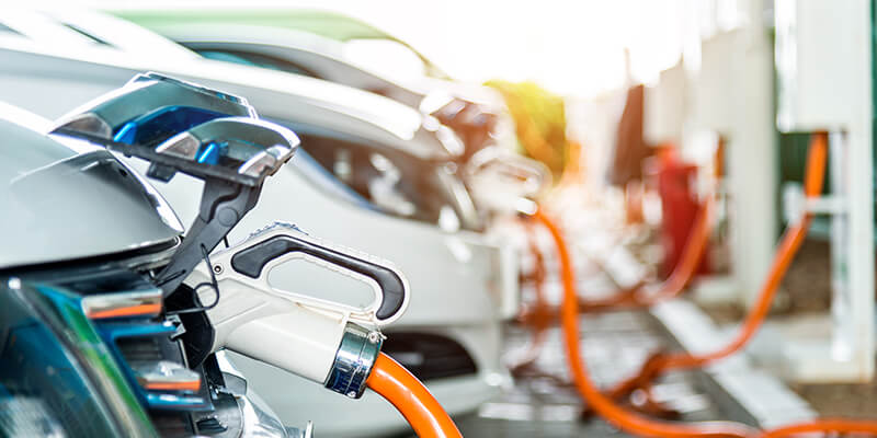Incorporating EV Charging Station Installation Into Your Retrofit Business