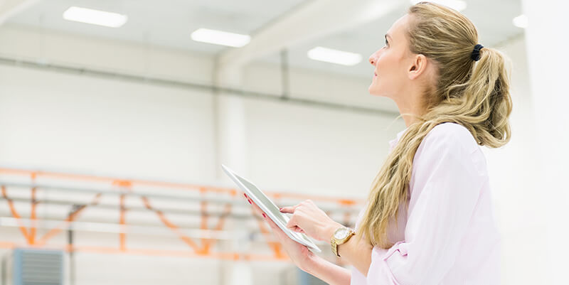 How to Use Energy Audit Applications to Manage Lighting Projects